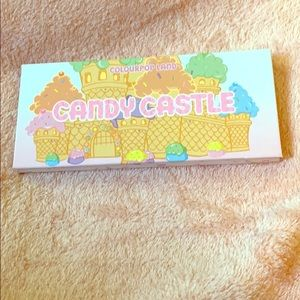Candy Land palette
